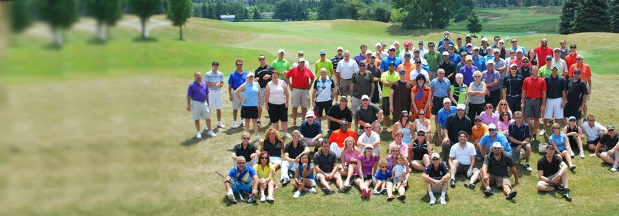 11th ANNUAL GOLF AND DINNER EVENT